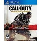 Playstation 4: Call of Duty Advanced Warfare Gold Edition